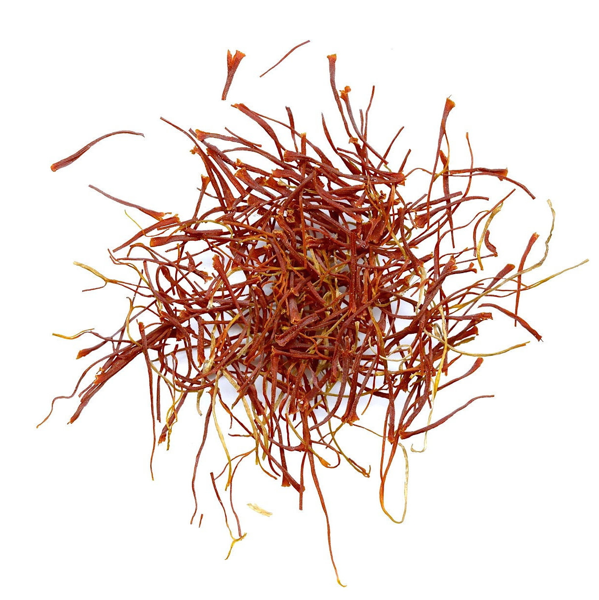 Saffron organic whole threads - 100g