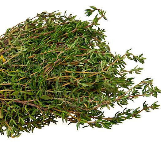Thyme herb rubbed - 100g