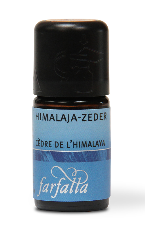 Cedarwood (Himalaya) wild crop, 5ml