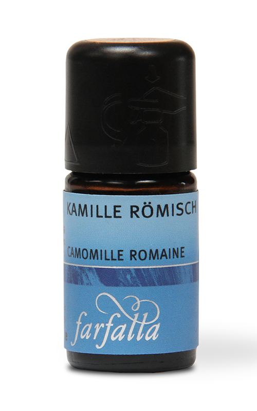 Chamomille Roman Swiss Selection, 5ml