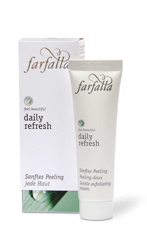 Daily Refresh, Sanftes Peeling 30ml