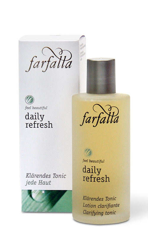Daily Refresh, Klärendes Tonic 80ml