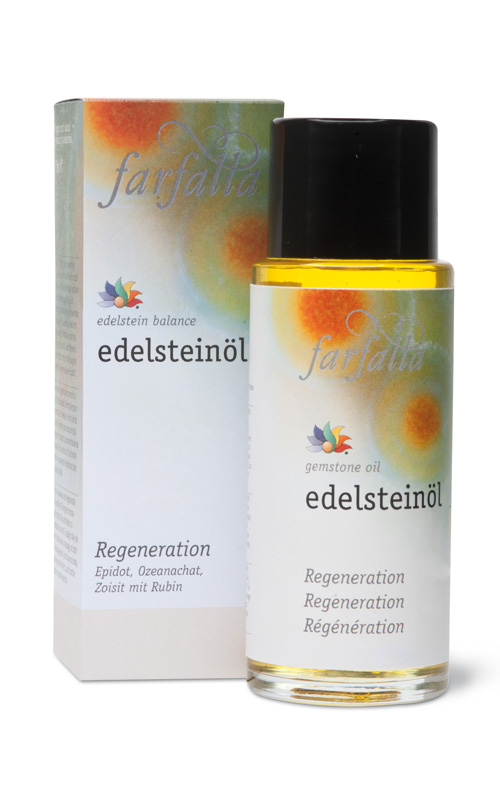 Gemstone Oil, Regeneration, 80ml