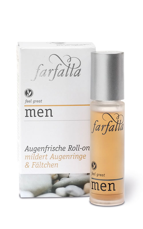 men Augenfrische Roll-on 10ml
