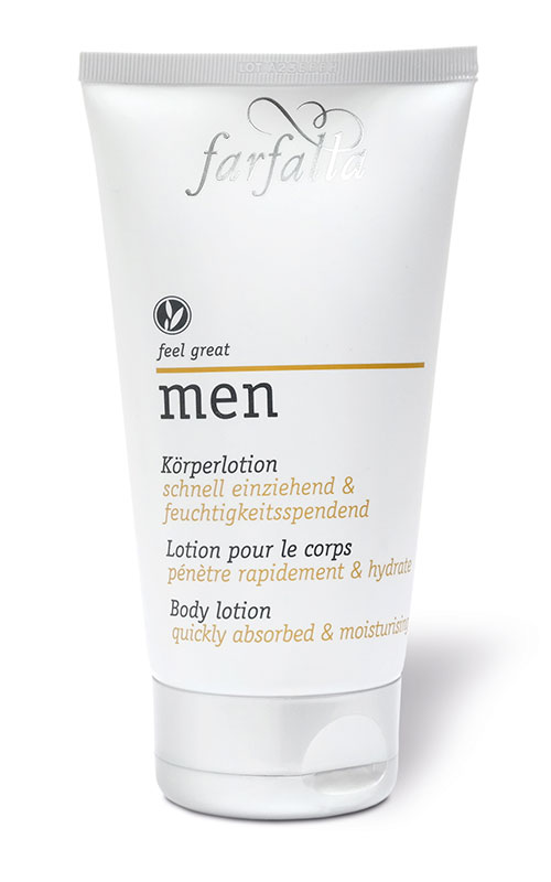 men Körperlotion 150ml