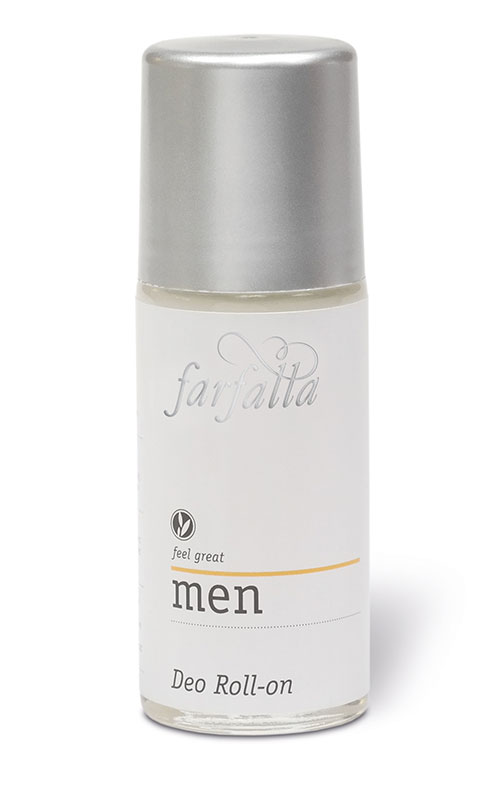 men Deo Roll-on 50ml