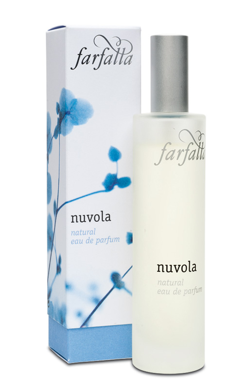 Nuvola, Natural Eau de Parfum 50ml