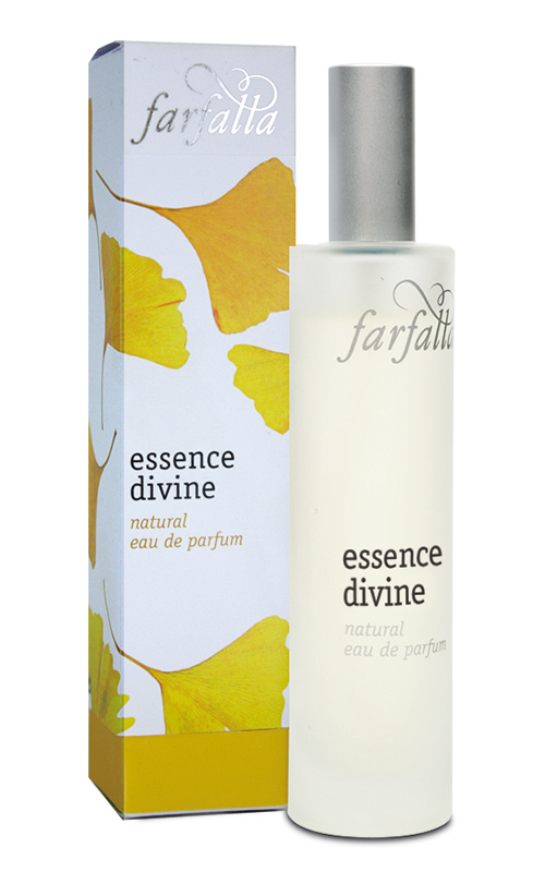 Essence Divine, Natural Eau de Parfum, 50ml
