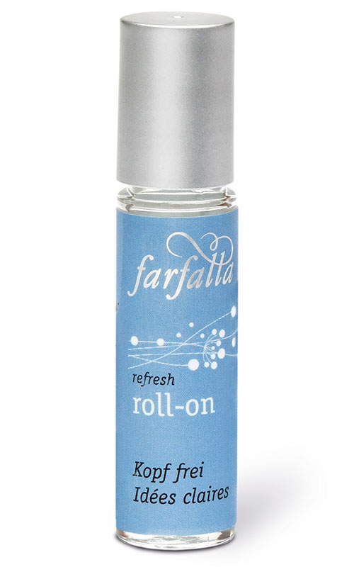 roll-on Kopf frei, 10ml