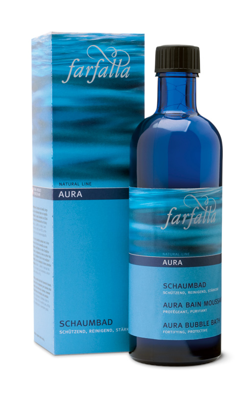 Aura Bubble Bath, 200ml