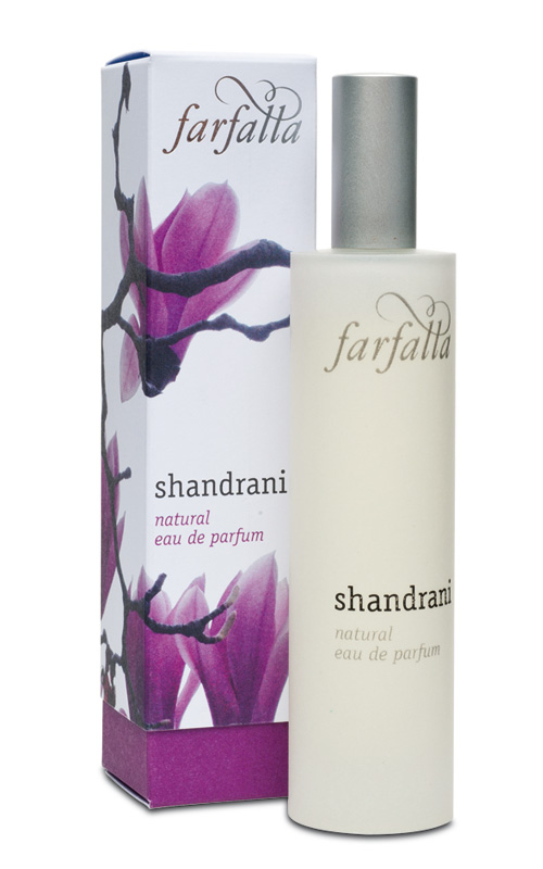 Shandrani, Natural Eau de Parfum 50ml