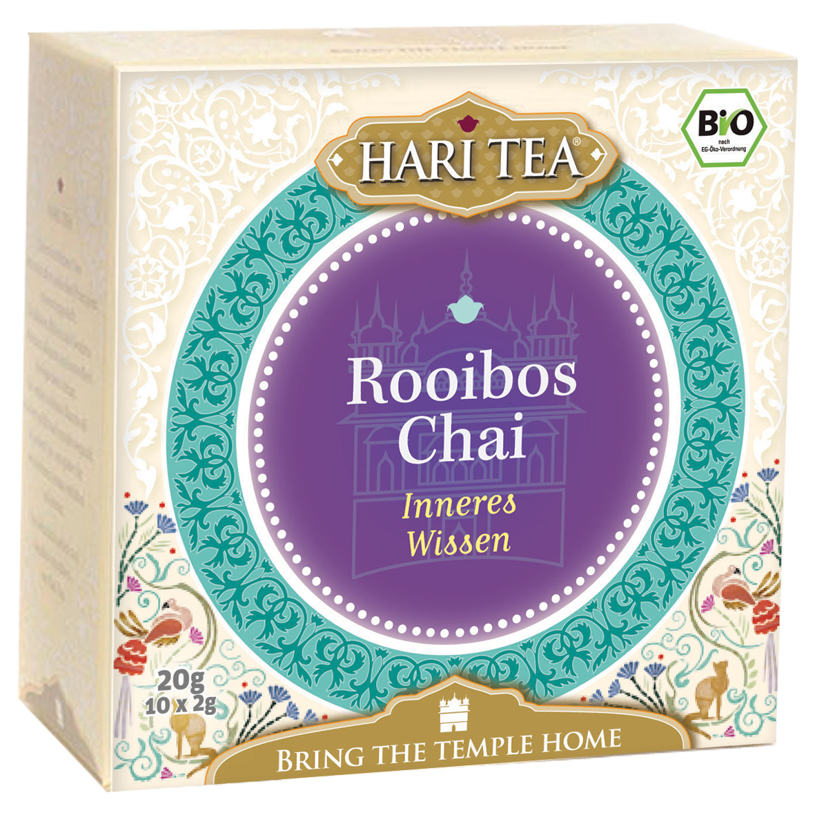 Rooibos Chai - Inner Connection