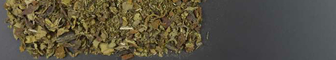 Yacon leaves cut - 1000g