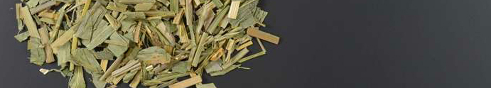Bamboo leaves cut - 1000g