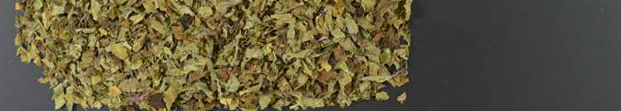 Java Tea leaves cut - 1000g