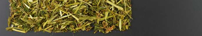 Passionflower herb cut - 1000g